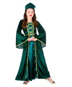 Children's - Medieval Princess