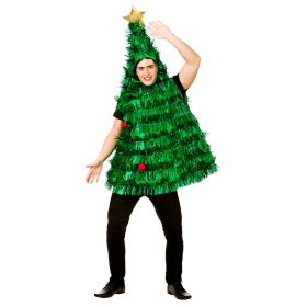 Christmas Tree - Tinsel