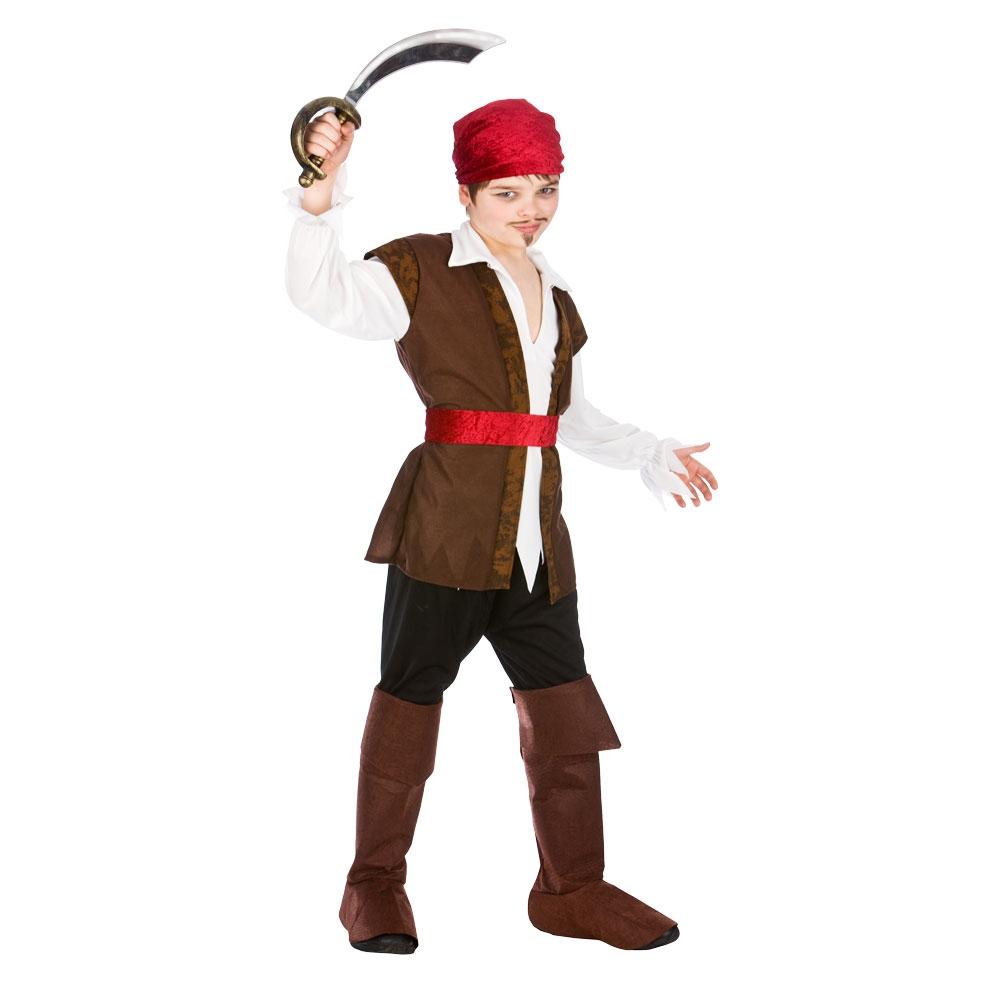 Children's - Carribean Pirate