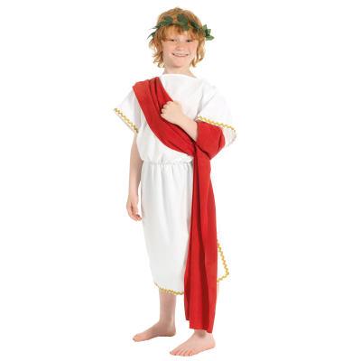 Greek Boy