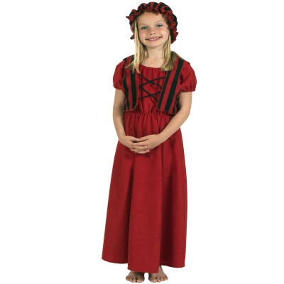 Molly the Peasant Girl