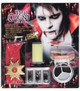 """The Count"" Make Up Kit"