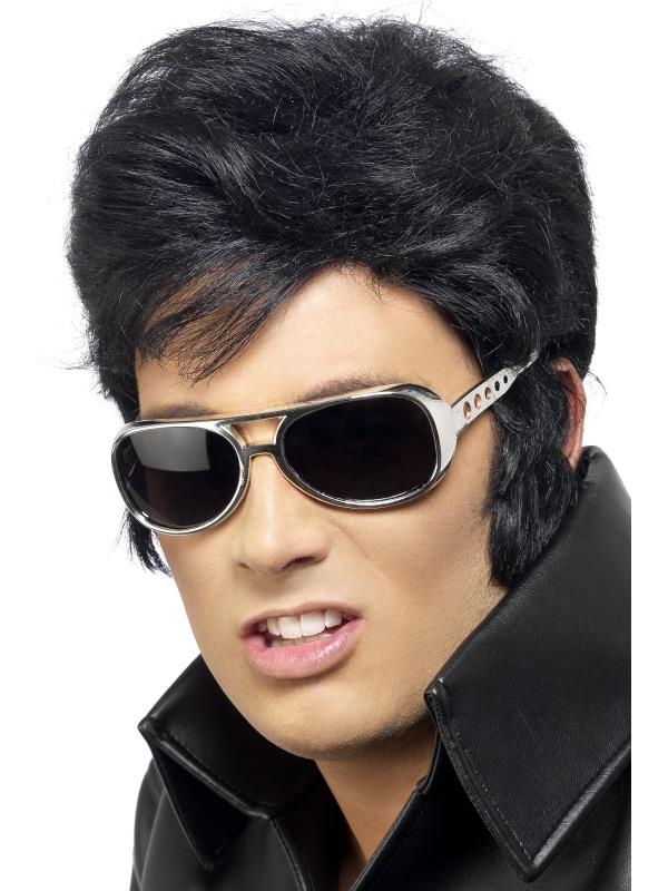 Elvis - Glasses