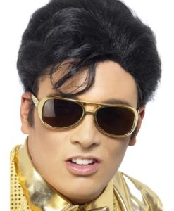Elvis - Glasses