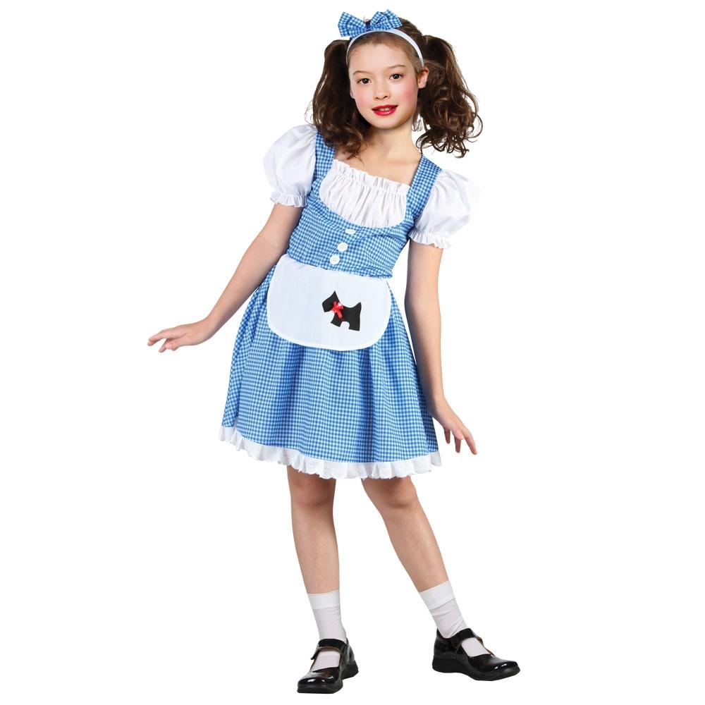 Children's - Country Girl (Dorothy)