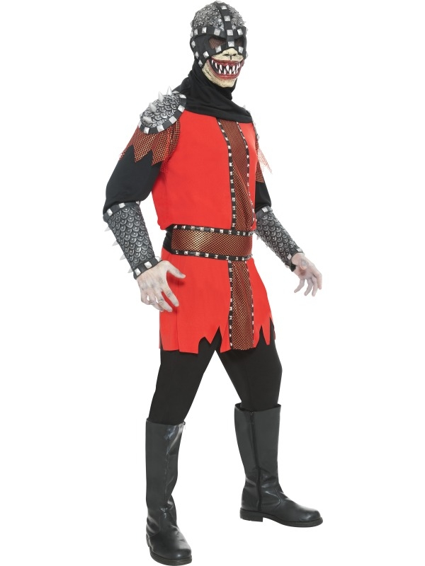 Medieval Executioner Costume – Fantasy World