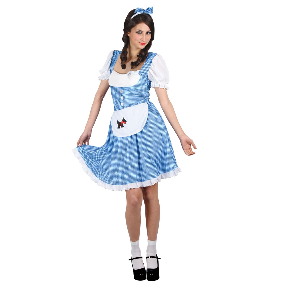 Country Girl - Dorothy