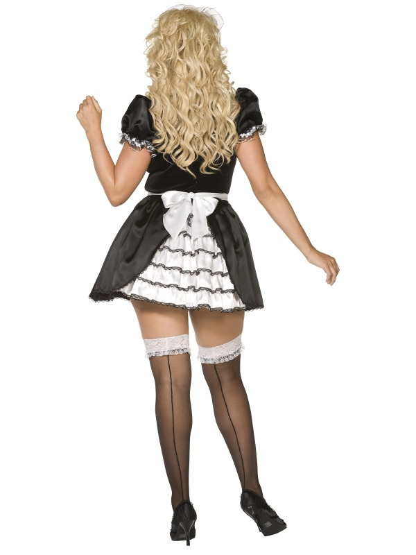 French Maid Deluxe