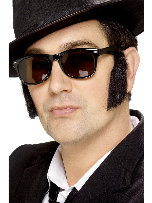 Glasses - Blues Brothers