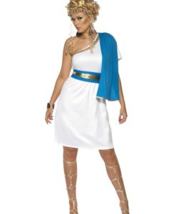 Roman Beauty Costume