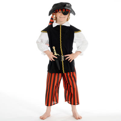 Cutler Jack the Pirate