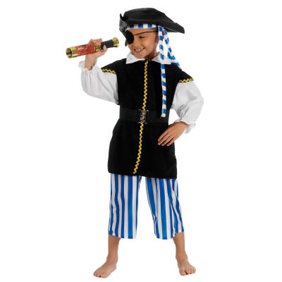 Captain Bob the Pirate