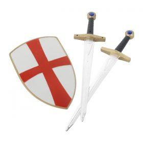 Weapon Kit - Crusader