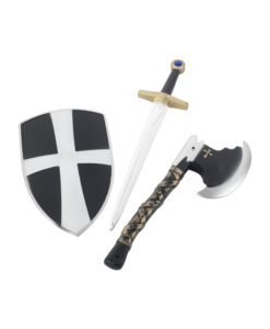 Weapons Kit - Medieval