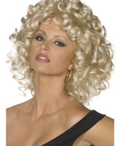 Grease - Sandy Wig - Final Scene