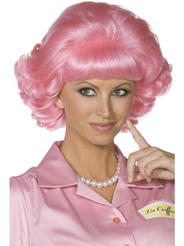 Wig - Frenchy from Grease