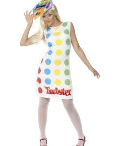 Twister - Lady