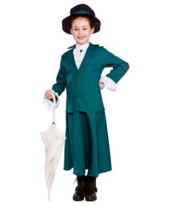 Children's - Victorian Nanny
