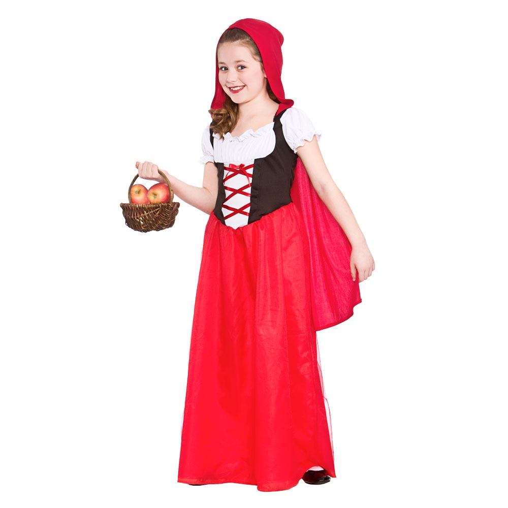 Children's - Red Riding Hood