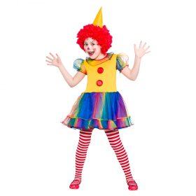 Children's - Cute Little Clown
