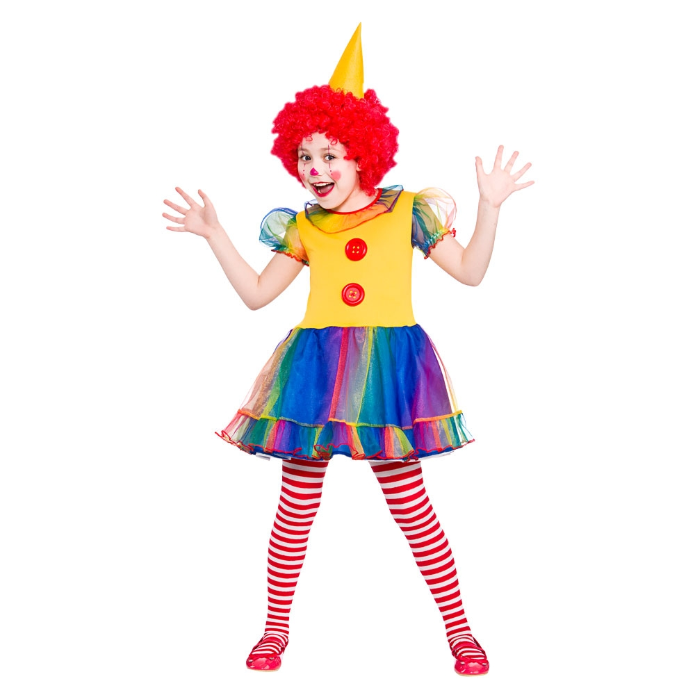 Children's - Cute Little Clown