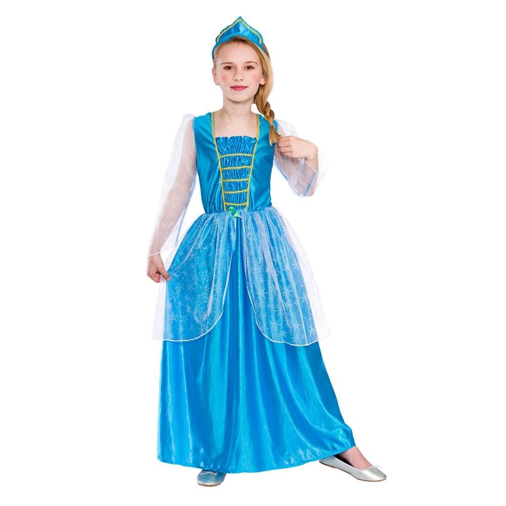 Children's - Ice Blue Princess