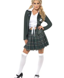 """Schoolgirl - """"Preppy"""""""