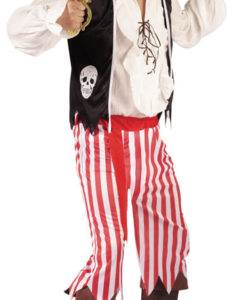 "Pirate Costume - ""Jim Lad"""