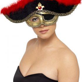 Eyemask - Pirate