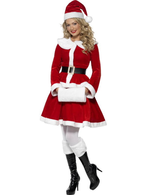 Miss Christmas Deluxe
