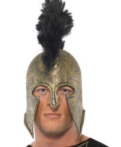 Achilles Helmet