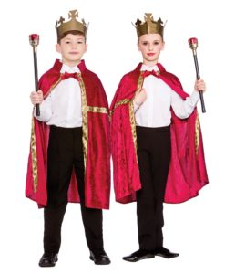 Children's - Kings/ Queens Robe