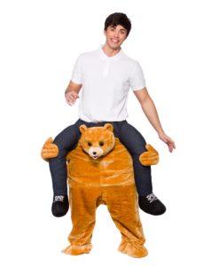 Carry Me - Teddy Bear