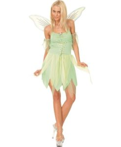 Fairy - Neverland