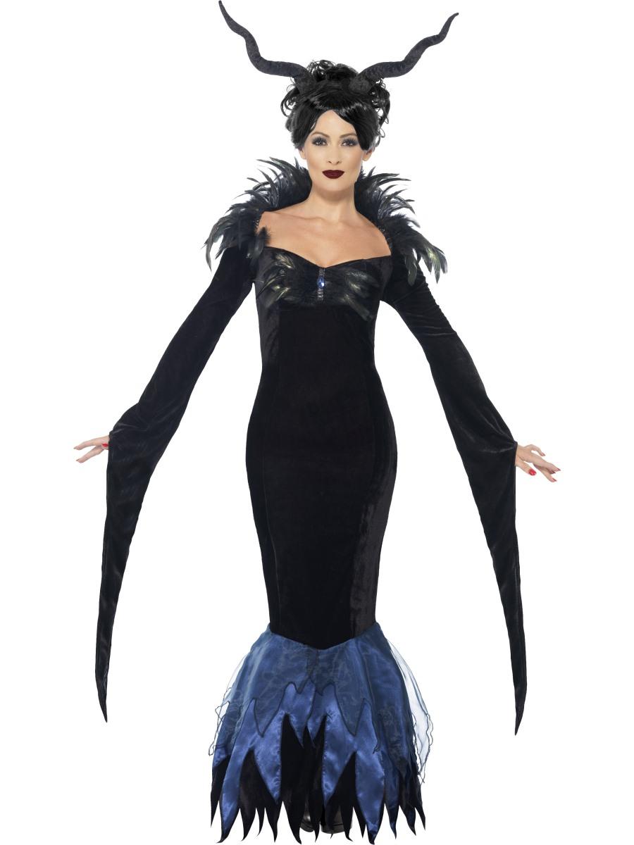 """Magnificent """"Lady Raven"""""""