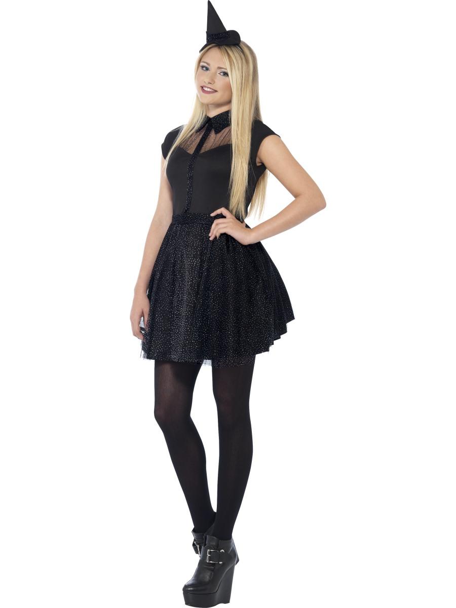 Teenage - Glitter Witch