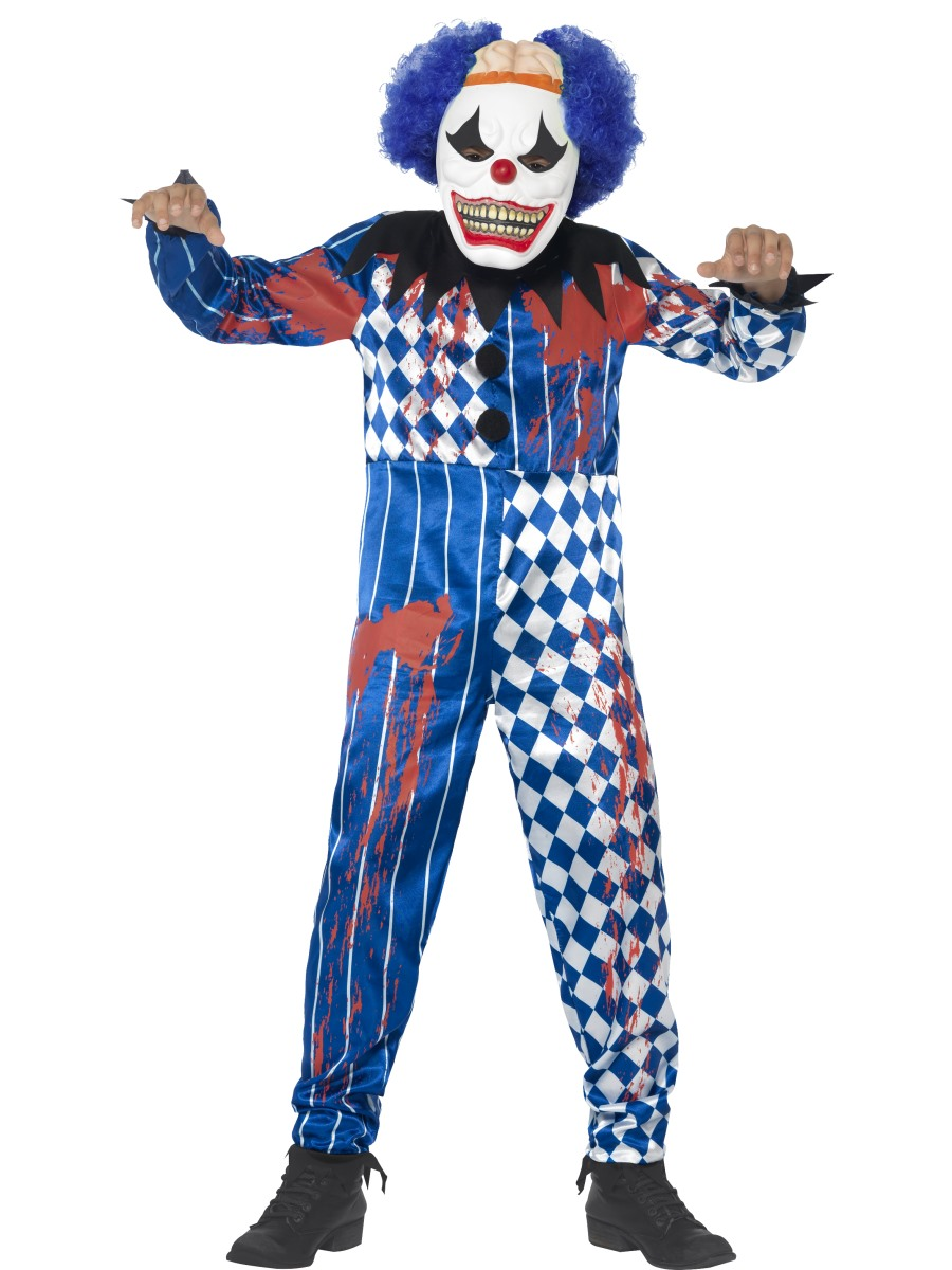 Kids - Sinister Clown