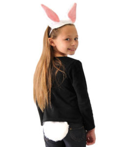 Childs- Rabbit Top and Tails