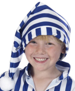 Hat - Wee Willie Winkie