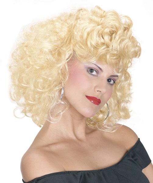 Wig - 50's Cool Girl