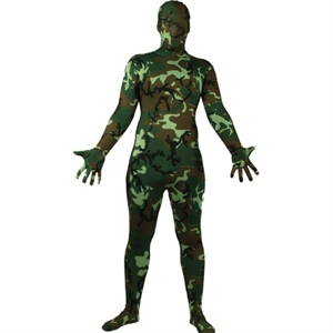 Skin Suits Camoflage/Army