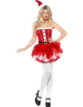 Miss Christmas - tutu Style