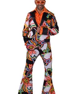 70's Wild UV Pimp