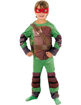 Childs Teenage Mutant Ninja Turtle