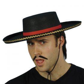 Hat - Spanish / Zorro