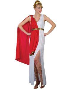 Roman Goddess - Long