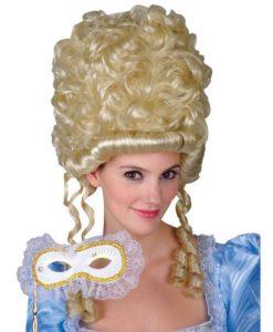 Marie Antoinette / Cinderella Wig