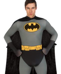 Batman - 2nd Skin