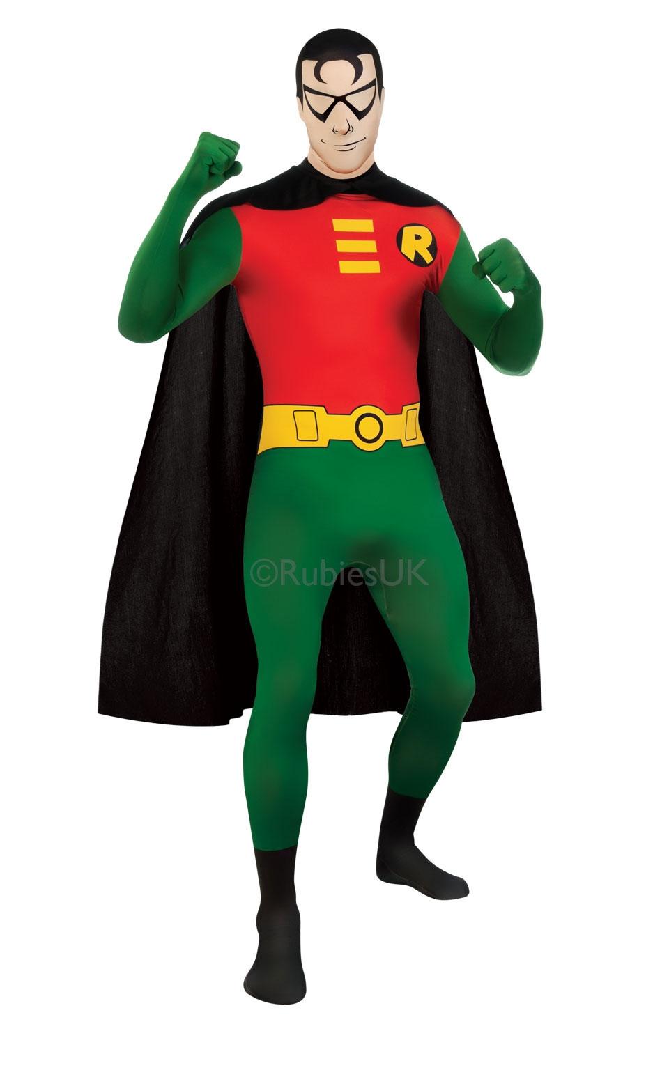 Robin - Boy Wonder