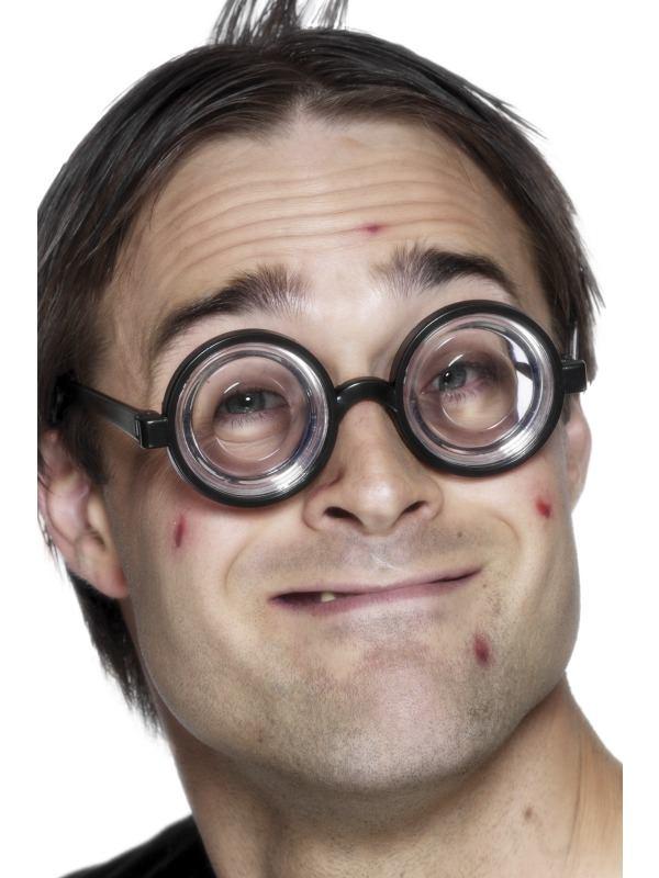 GLASSES: Nerd